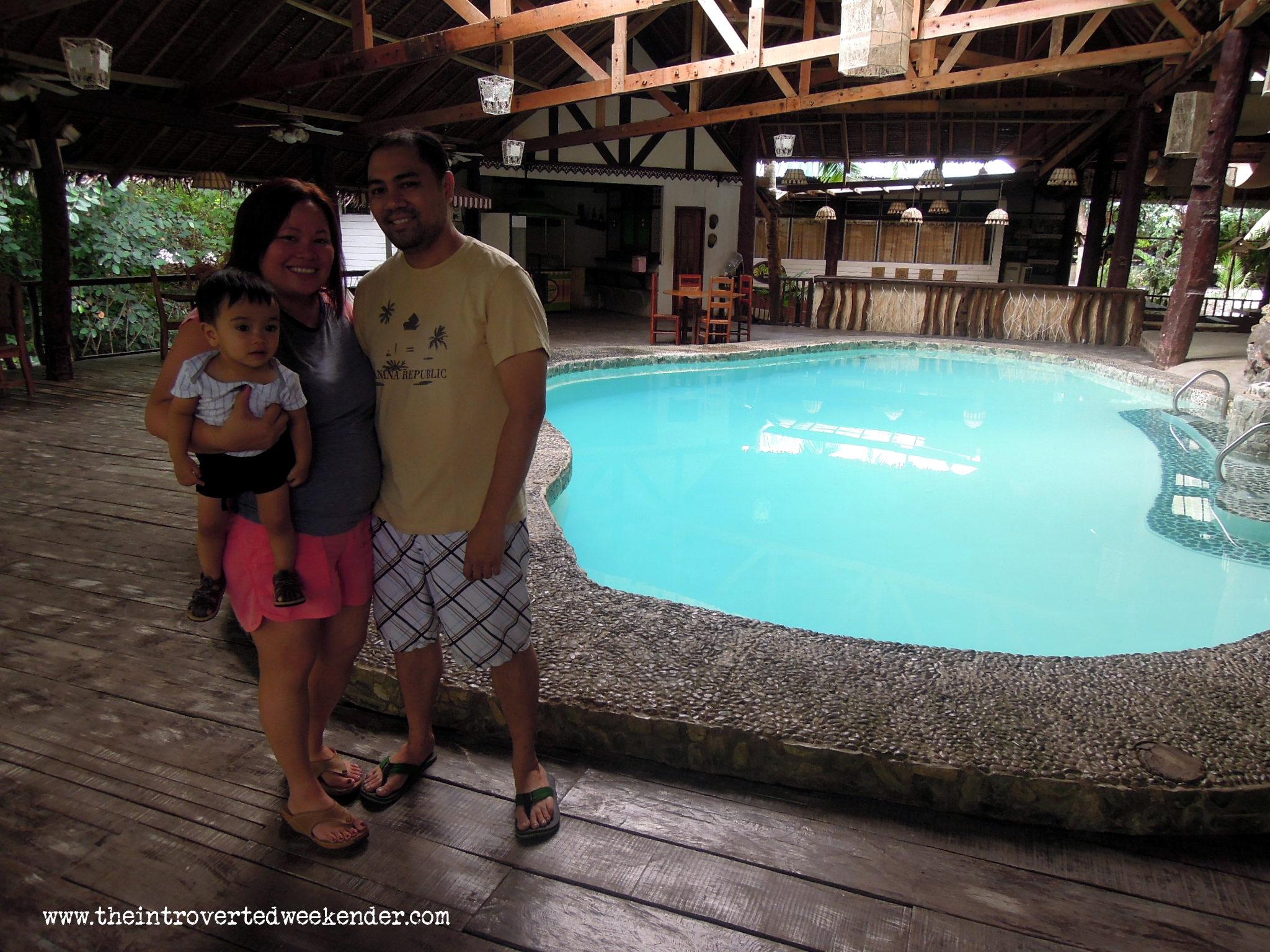 Bohol Beach Club