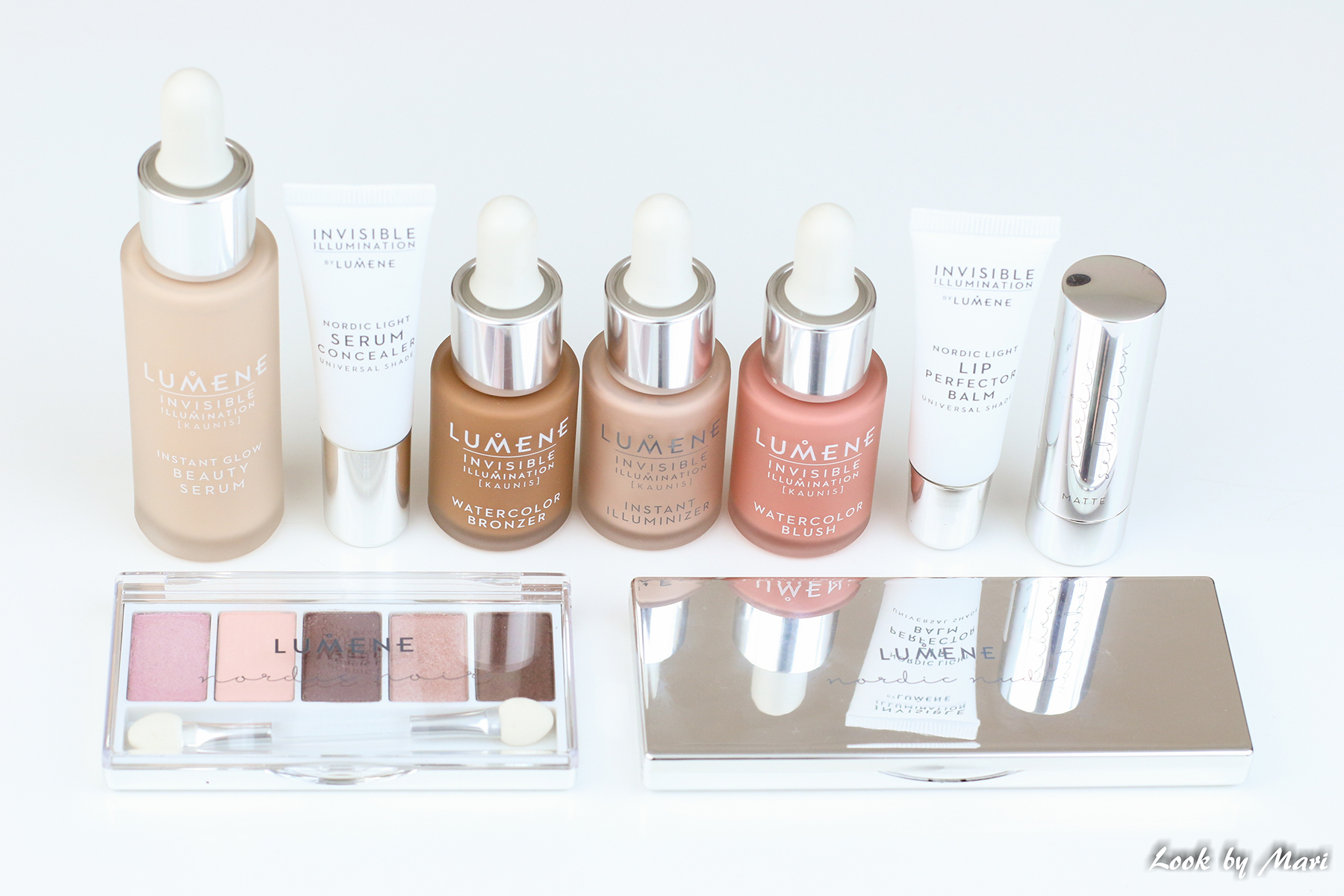 15 uudistunut lumene uudet tuotteet mitä ostaa parhaat tuotteet blogi glow beauty serum