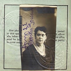 Aimee Crocker 1921