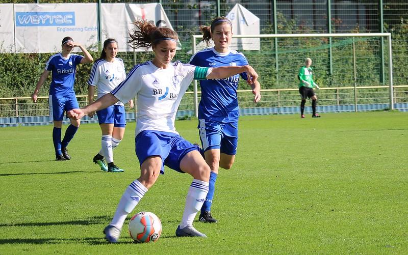 Borussia bocholt damen