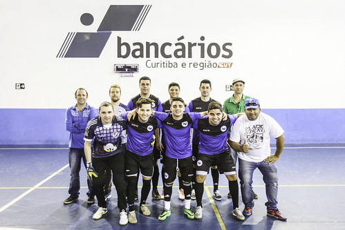 Copa de Futsal Masculino