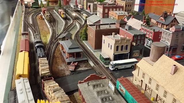 Double track