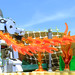 Lego Iron Man Mark I by hachiroku24