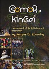 Csömör kincsei, Hagyományőrző és értékteremtő programok, új kenyértől szüretig; 2014, Pest co., Hungary