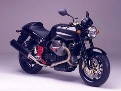 Moto-Guzzi 1100 V 11 SPORT Naked 2003 - 0