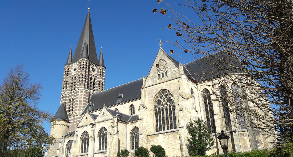 The Netherlands, Limburg: Thorn | Your Dutch Guide