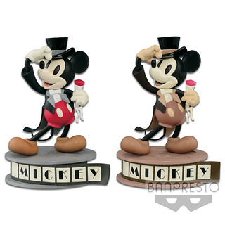 DXF 「米老鼠」誕生日的記念之作 Classic Fantasy!ディズニーキャラクターズ DXF MICKEY MOUSE -Classic Fantasy-