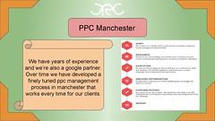 PPC Agency Manchester| JRC Marketing