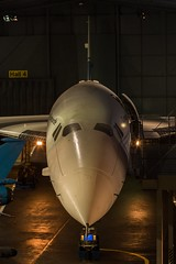 G-BSST, SECOND PRODUCTION CONCORDE