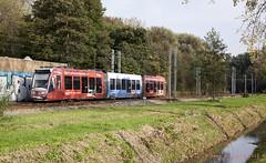 RR 4004, Zoetermeer