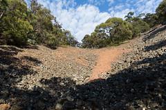 Mt Remarkable Northern Summit Wall II