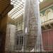 Trajan under wraps | Cast Court renovation | V&A Museum | October 2017-9
