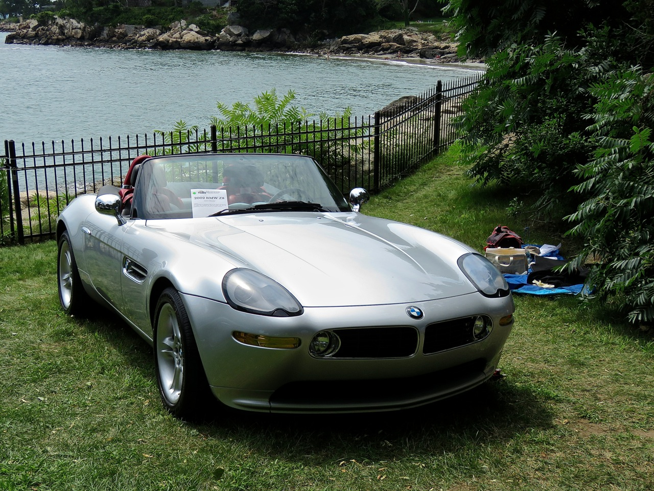 BMW Z8 Misselwood 9