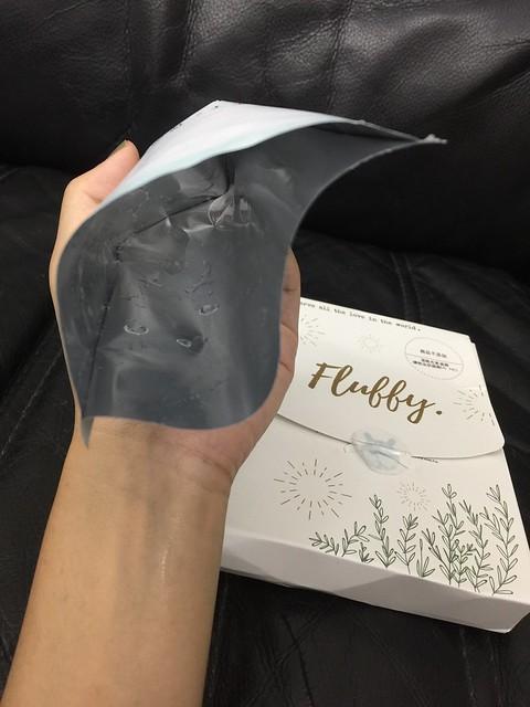 Fluffy-含水了 保濕煥白全效面膜