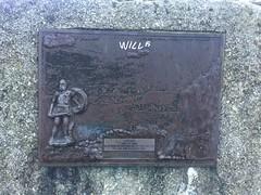 Photo of Bronze plaque № 43957