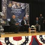 Lanzamiento del Diccionario Cultural Dominicano en Nueva Jersey