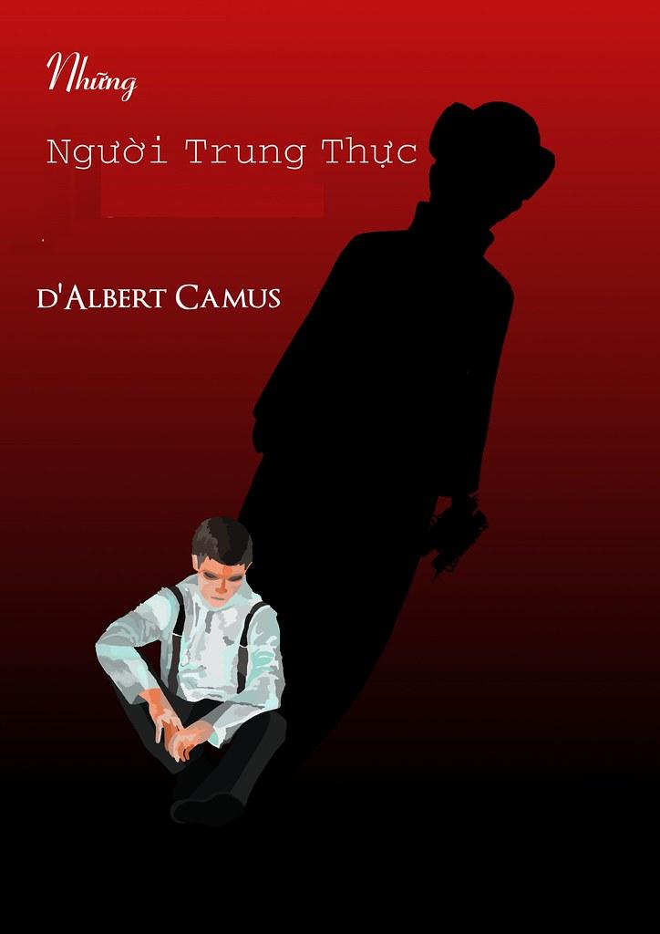 Những Người Trung Thực - Albert Camus