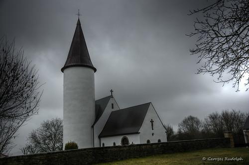 Le Kirchberg