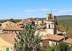 Pontevès - Photo of Tavernes