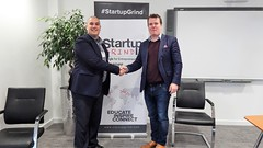 Startup Grind Cardiff Event 19 October 2017