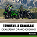 KAWASAKI DEALER EVENT – TOWNSVILLE KAWASAKI GRAND OPENING: 28th OCT 2017