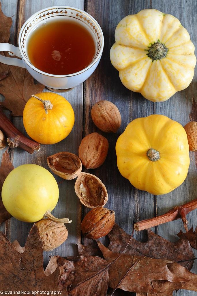 I colori dell'autunno 1