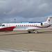 HB-JFL  -  Embraer EMB135 Legacy 600  -  Nomad Aviation