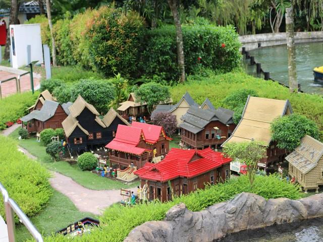 diverse legoland obiective turistice malaezia 2