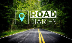 Graphics Road Diaries