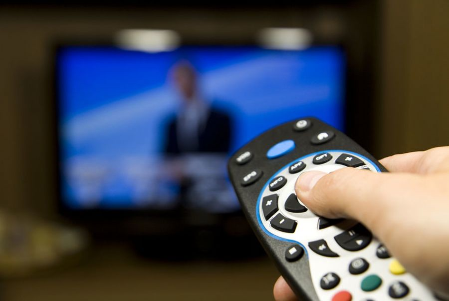 Não tocou nas rádios e TVs, por Helvecio Santos, TV