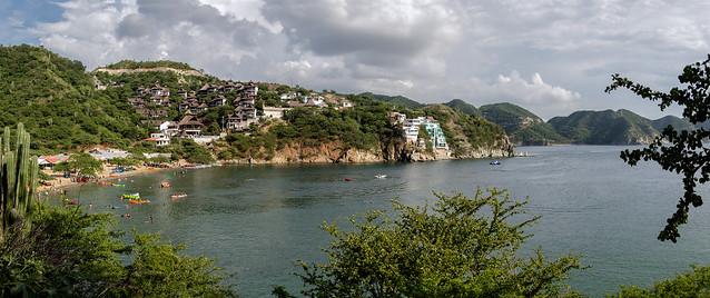 Playa Grande-Taganga