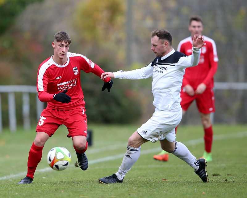 31.10.2017 FC Rot-Weiss Erfurt - FSV Martinroda