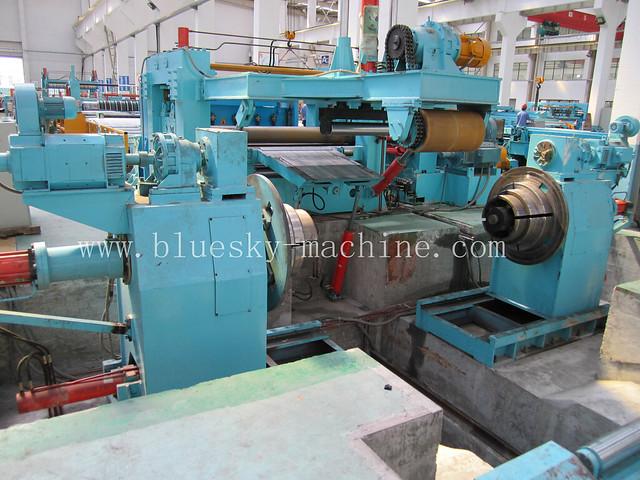 slitting machine manufacturers in india