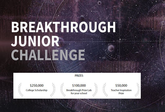 Breakthrough Challenge