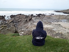 Holywell 2017 - Fistral Newquay