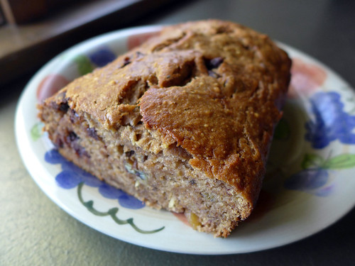 2017-09-30 - Banana Bread - 0002 [flickr]