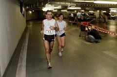 Maraton pod střechou v Č.Budějovicích bude, přesouvá se na výstaviště