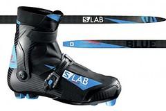 Nová série lyží Salomon vyvinutá speciálně pro Světový pohár