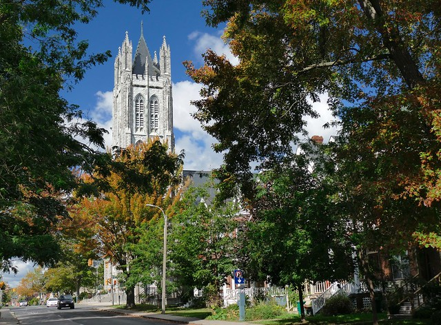 St. Mary's Cathedral - Kingston, Ontario  1020884