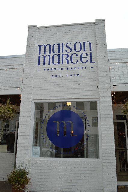 Maison Marcel Brunch