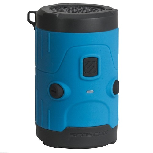 Scosche Boombottle H2O Bl