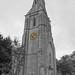 St Paul's Spire, King Cross