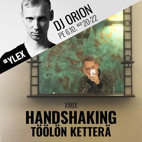 Handshaking - Töölön Ketterä