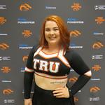 Kessa Wilkinson, WolfPack Cheerleading Team