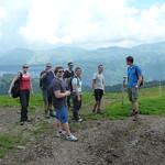 ICS Hike 2014