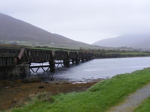 Railway Bridge, Cahirsiveen, Co. Kerry