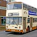 South Yorkshire PTE: 1656 (XWG656T) in Cleveland Street, Doncaster