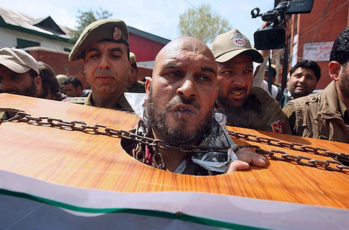 Ahsan Untoo police-arrest-kashmiri-human-rights-activist-mohammad-d5kk7d