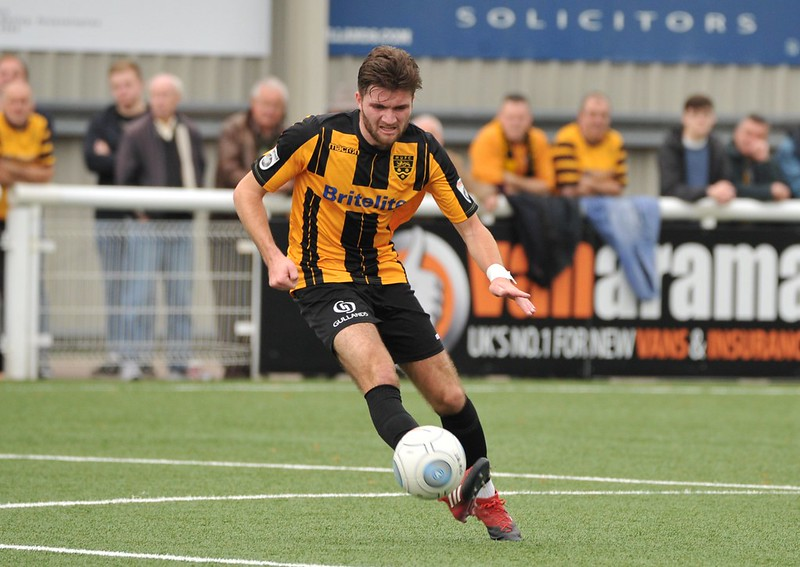 Maidstone United v Enfield Town 125