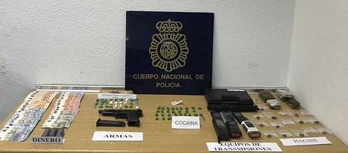 20107-10-15 La Línea Punto venta cocaína (1)1